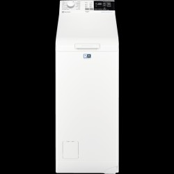 Electrolux PerfectCare 600 vaskemaskine EW6T5226C3