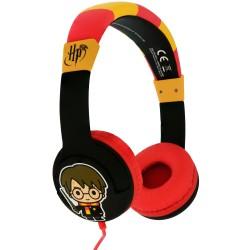 Electronics børnehovedtelefoner - Harry Potter