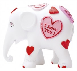 Elephant Parade - For My Sweet Love - 10 cm