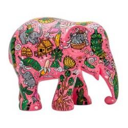 Elephant Parade - Puang Chompoo- 15 cm