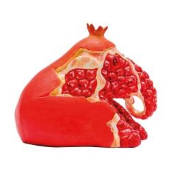 Elephant Parade - Ruby Pomegranate - 10 cm