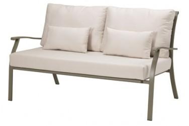 Elisir sofa inkl. hynder