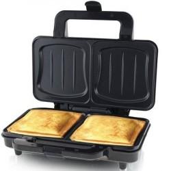 Emerio Sandwichgrill Rustfri XXL