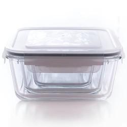 Endeavour opbevaringsbokse - Foodbox - Kvadratiske