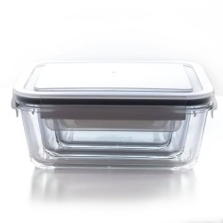 Endeavour opbevaringsbokse - Foodbox - Rektangulære
