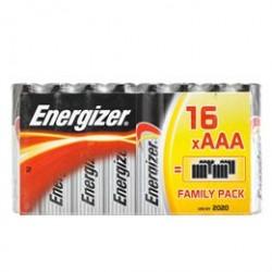 Energizer batterier