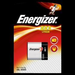 Energizer Photo batteri 223
