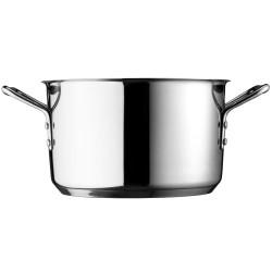 enkel gryde - Designet af Ole Palsby - 3 liter