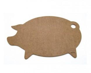 Epicurean Skærebræt gris muskat 42 cm