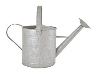 Eschert Design - Retro zink vandkande 3 størrelser - 3,5 Liter