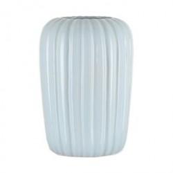 Eslau vase - Turkis - 17,7 cm