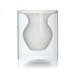 Esmeralda vase (lille)