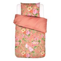 Essenza sengetøj - Claudi - Coral