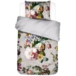 Essenza sengetøj - Fleur - Grå