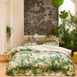 Essenza sengetøj - Roselee - Basil