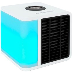 Evapolar luftkøler - Evalight Plus - Hvid