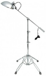 Executive floor lamp