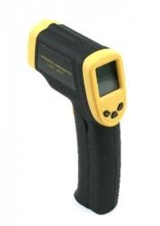 Exxent Termometer laser infrarød