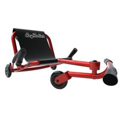 EzyRoller pedalbil - Rød