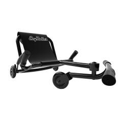 EzyRoller pedalbil - Sort