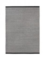 Fabula Living - Balder Sort Kelim - 200x300