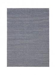Fabula Living - Fenris Grå/blå Kelim - 140x200