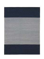 Fabula Living - Primula Blå Kelim - 170x240