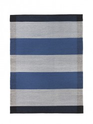 Fabula Living - Salvia Blå Kelim - 200x300