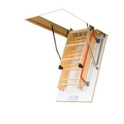 Fakro lofttrappe LWK 70x94/280 cm