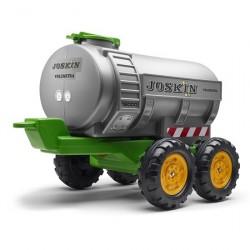 FALK Jostin tankvogn 30 liter med spreder