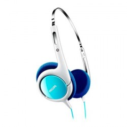 Fashion Høretelefon SHK1030 til børn Blå
