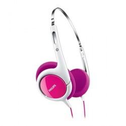 Fashion Høretelefon SHK1031 til børn Lyserød