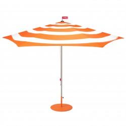 Fatboy stripesol parasol orange