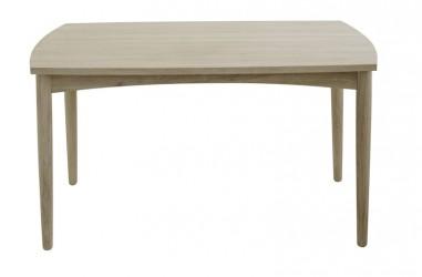 FDB Møbler - C28 Spisebord 141x96 - Eg
