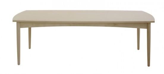 FDB Møbler - C28 Spisebord 240x112 - Birk