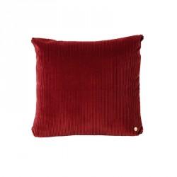 Ferm Living Corduroy Cushion Brick