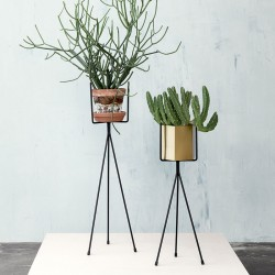Ferm Living Plant Stand Black