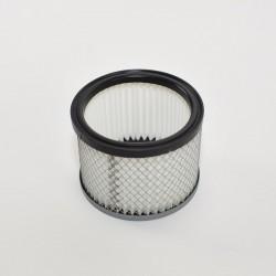 Filter til askestøvsuger 1200W med hjul