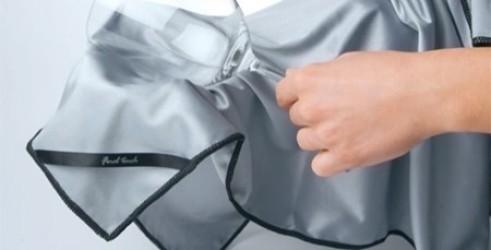 Final Touch Glass Polishing cloth- Mikrofiberklud
