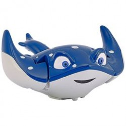 Finding Dory figur - SwiggleFish Mr Ray