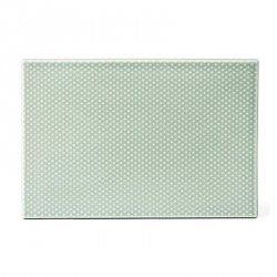 Finnsdottir Pipanella Tile Dot Celadon