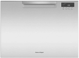 Fisher & Paykel Fisher&Paykel DD 60 SS9