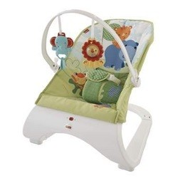 Fisher Price vippestol