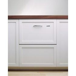 Fisher&Paykel DD 60 SITTHL7 Integrerbar opvaskemaskine u/front