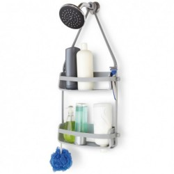 Flex badevÆrelsesopbevaring (grÅ)