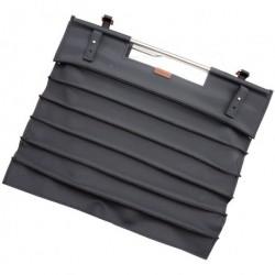 Fluted computertaske (stor)