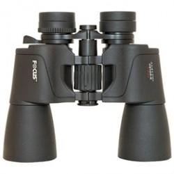 Focus kikkert - Zoom - 8-20x50 Bak-4
