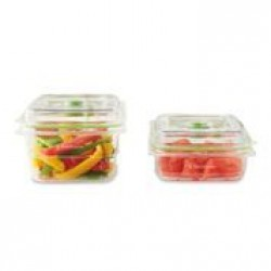 Food Saver Combo 2 Fresh Conta iners 1,2L + 0,7L