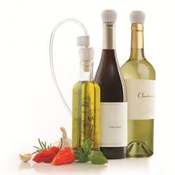 Foodsaver Flaskeprop 3stk 0024-050
