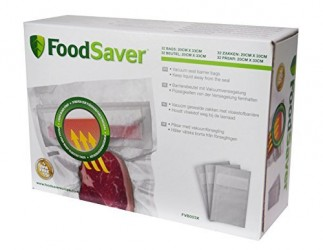 FoodSaver Tillbehör-6/p FVB003 X